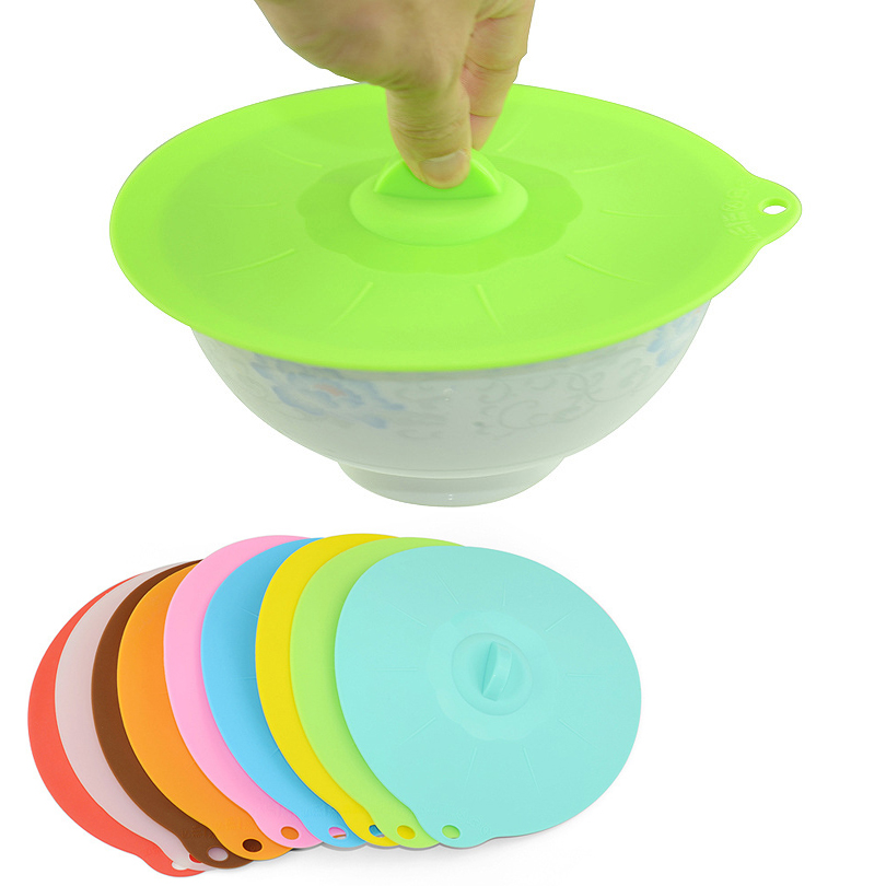 Accessorie Food Safety Microwave Bowl
