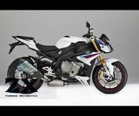 For BMW S1000R 2015 2016 2017 Motorcycle Bodywork Fairing Fairings Injection Molded UV Light S 1000 R S 1000R White Good Quality