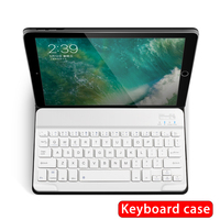 RBP Keyboard Case For IPad Air 1 2 Cover Bluetooth Connection For Apple IPad 2017 Case