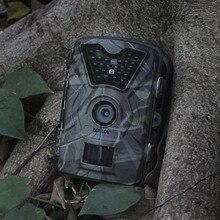 BOBLOV CT008 фотоловушка охотничья камера для дикой природы 12MP 1080P 940NM Водонепроницаемая видеокамера s для безопасности фермы быстрая