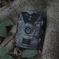BOBLOV CT008 Wildlife Trap Hunting Camera 12MP 1080P 940NM Waterproof Video Recorder Cameras For Security Farm