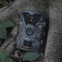 BOBLOV CT008 vida silvestre rastro foto trampa caza Cámara 12MP 1080 P 940NM impermeable grabadora de vídeo de las cámaras de seguridad de granja rápido