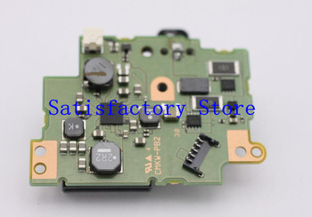 New powerboard For Canon 80D DC/DC power drive board PCB ASS'Y Replacement Repair Part