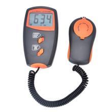 Luxmètre numérique à affichage LCD, luxmètre Portable, détection de l'intensité lumineuse, précision lx10bs, 0,1 Lux ~ 100 000Lux, avec sac