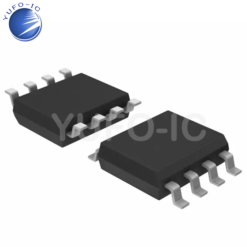 2 Piece New AO 4614 SOP8 IC Chip US