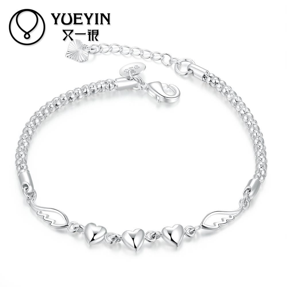 Simple Silver Bracelets For Women - The Best Bracelet 2017