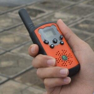 Image 4 - 2pcs/lot UT308 walkie talkie backpacker two way radio outdoor hiking intercom high power