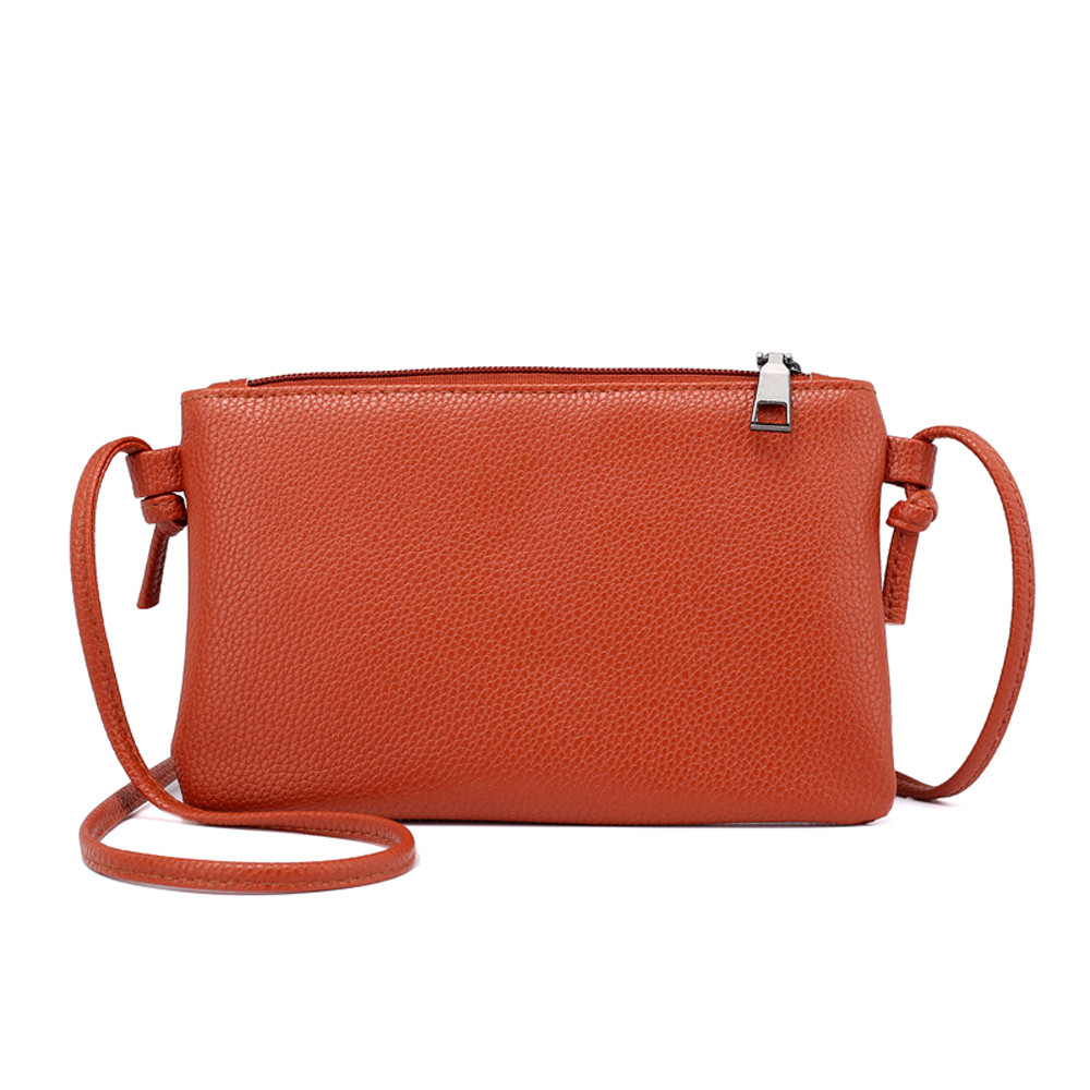 Handbag Women Leather Bag Large Capacity Shoulder Bags Casual Tote Simple Top Handle Hand Bags Deer Decor