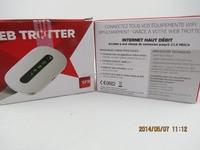 HUAWEI E5220 PA + Mobile WiFi Hotspot