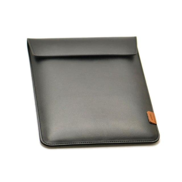 Zarf laptop çantası süper ince kol çantası kapağı, mikrofiber deri dizüstü bilgisayar kılıfı kılıf HP Envy X360 13/15 2018