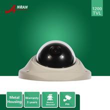 ANRAN HD Рыбий Глаз Sony 1200TVL Cmos Широкий Угол 120 Градусов Крытый CCTV Камеры Безопасности