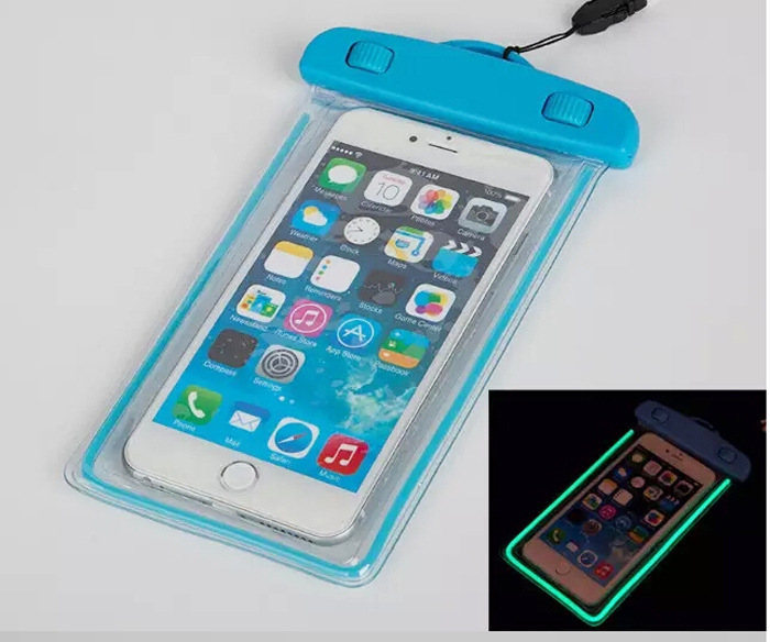 Waterproof Swimming Mobile Phone Cases Pouch Cover Touch Screen For <font><b>ASUS</b></font> Pegasus 2 Plus X550 X002,<font><b>Asus</b></font> <font><b>Live</b></font> <font><b>G500TG</b></font> image
