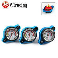 Racing-racing (малый размер) термостатический радиатор vr температура или бар датчик воды