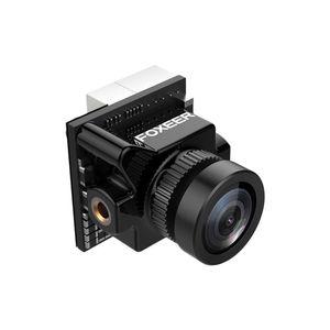 Image 5 - Камера Foxeer Micro Predator 4 Super WDR 4ms с задержкой OSD 1000TVL FPV Для радиоуправляемых моделей, Мультикоптер, запасные части, аксессуары для DIY