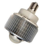 LED Lamp High Bay Light Bulb E40 40w 50w 70w 90w 100w for Industrial bay lighting fixture