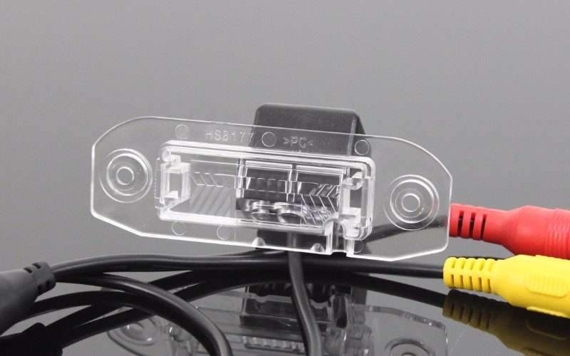 For Volvo S60 S60L S 60 00-14 S80 S80L 06~15 Car Rearview Parking Reverse Backup Waterproof Rear View Camera HD CCD Night Vision (2)