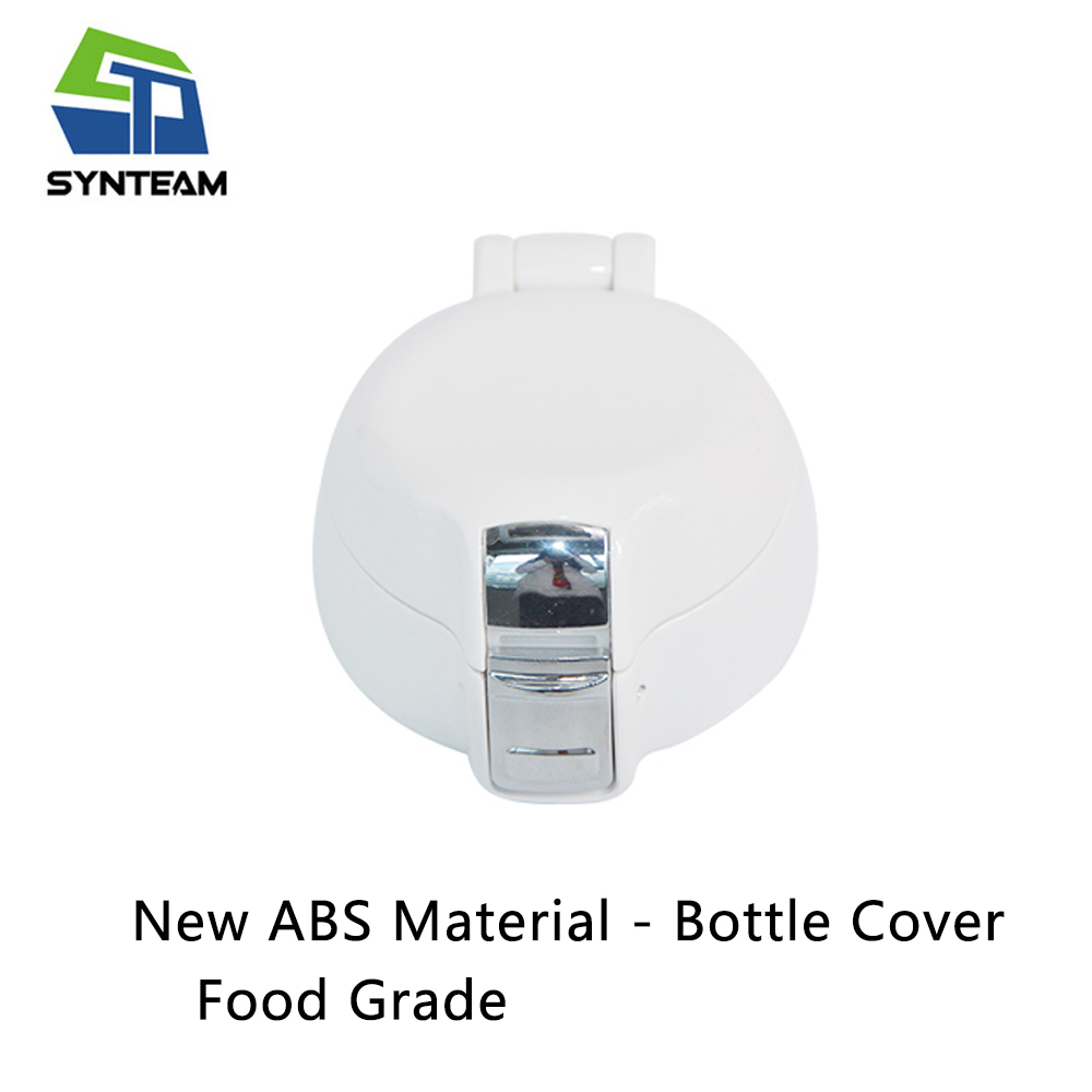Bottle Cover New ABS Food Grade Material For SPE Technology Hydrogen Water Generator Bottles WAC011 Maintenance Accessories