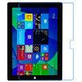 Pelicula de vidro tablet premium hd a prueba de explosiones de vidrio templado protector de pantalla para microsoft surface pro 3 película de vidrio