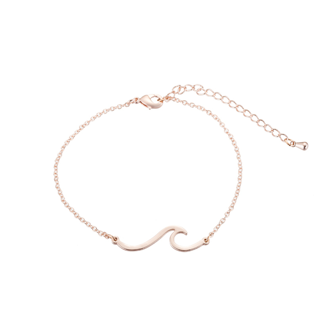 rose gold bracelet 1