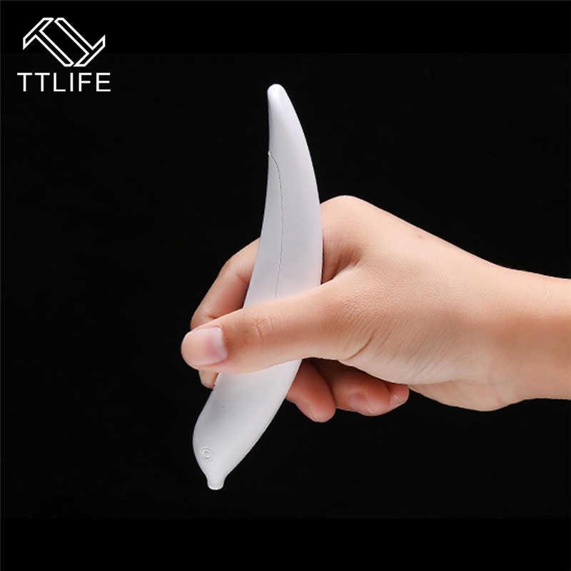 TTLIFE ไฟฟ้า Latte Art ปากกาสำหรับกาแฟ Cappuccino เครื่องเทศเค้กปากกาตกแต่งปากกากาแฟแกะสลักปากกา Baking Pastry Tools ไม่มีแบตเตอรี่
