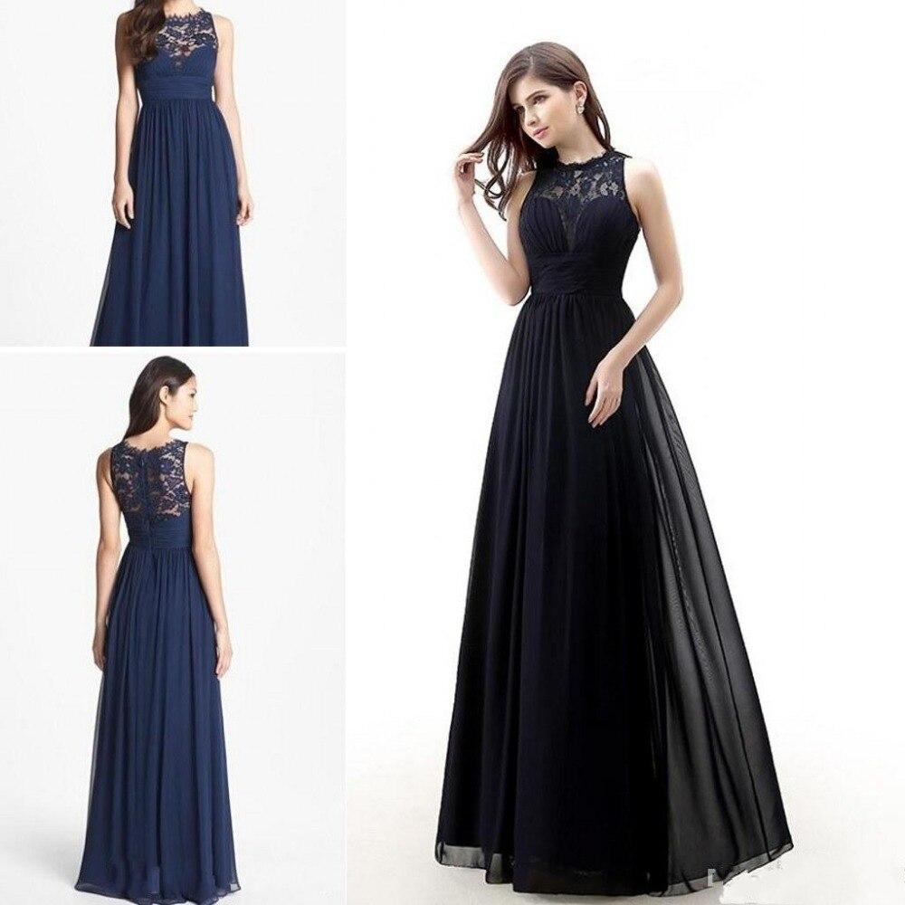 Online Get Cheap Dark Blue Prom Dresses Cheap -Aliexpress.com ...