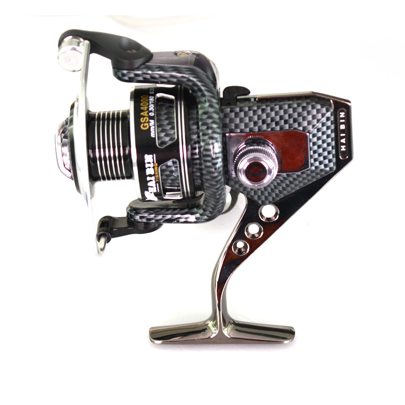 aliexpress : buy german technology 10+1ball bearings full, Fishing Reels