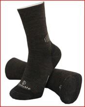 Special Offer Warm Outdoor Socks Merino Wool Crew Hiking Outdoor Socks Size S M L