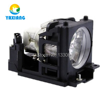 Original projector lamp bulb DT00691 with housing for Hitachi CP-X440 CP-X443 CP-X444 CP-X445 CP-X455