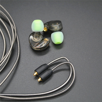 2017 Detachable Wireless Bluetooth 4 1 Earphone Headphones Sport Earbuds Sweatproof Stereo Super Bass Headset For