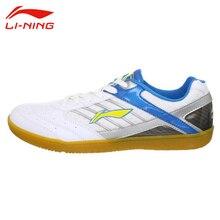 Hard-wearing sport ning li li-ning дышащая shoes теннис настольный крытый обучение