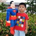 Oyuncak Superman Rellena Felpa Toy Story Juguete Brinquedos Bebe De Peluches Peluche de Dibujos Animados Animación Peluches Lote de Calidad Superior