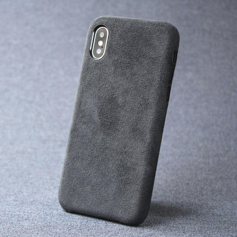 iphone 7 suede case