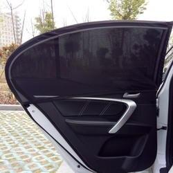 2 шт. окна автомобиля крышка Зонт Шторы УФ-защита щит козырек от солнца сетки солнечной комаров защита от пыли