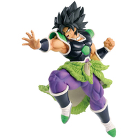 2019 NEW Dragon Ball Super Broli Boxed PVC Action Figure Model Collection Toy Gift Free shipping