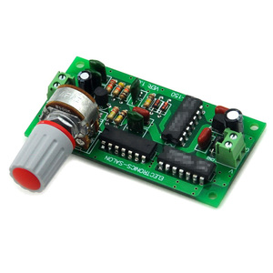 Image 2 - Электроника салонный розовый модуль генератора шума, собранный.