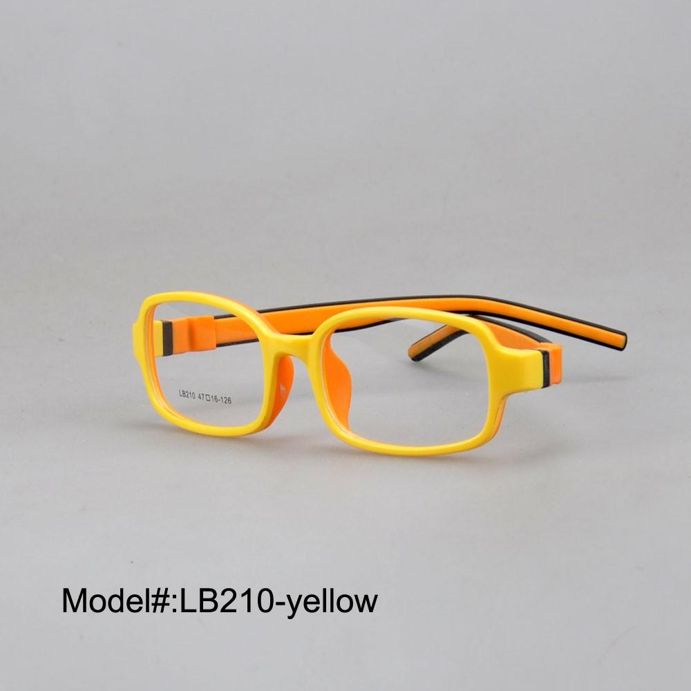 LB210-yellow