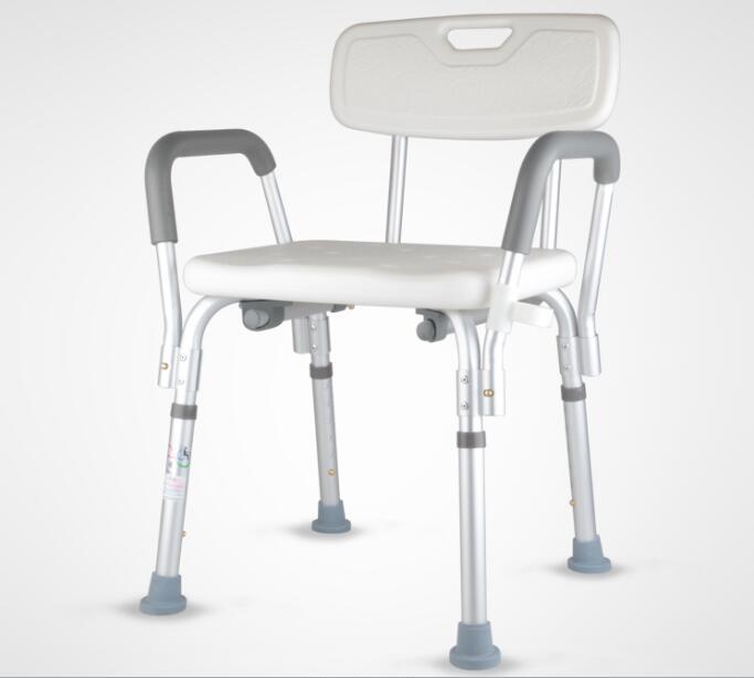 Высококачественный профессиональный стул для ванной нескользящие душевые стулья
