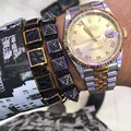 2017 Hot Sale! New Stylish Black Python Bracelet Men Leather Bracelet Braiding Macrame Bracelets For Men Women Bangles Jewelry