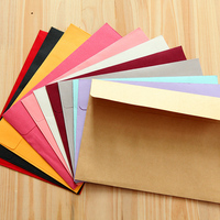 12pcs Lot 5 Business Letter Envelope Greeting Card Envelope Printing