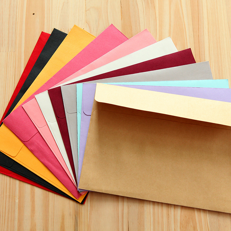 12pcs/lot #5 Business letter envelope greeting card envelope printing cubic life 3d greeting card empire state building stereo greeting card creative american travel card