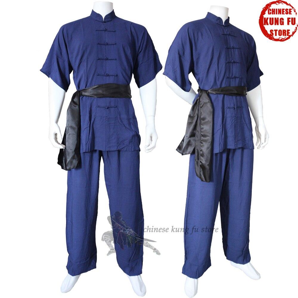 Beautiful Lightcotton Changquan Suit Martial Arts Kung Fu Tai Chi Uniform