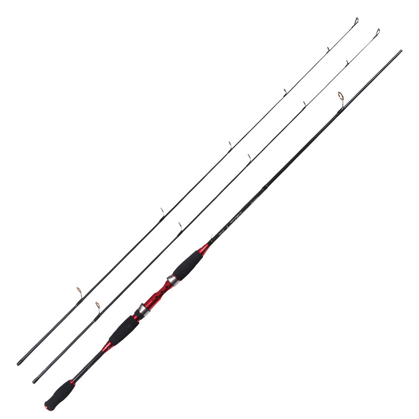 2016 top fishing rod 2 tips m mh power casting rod for Best fishing rods 2016