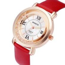 Simple Women Watches Luxury Gold Diamond Dial Female Wristwatches Fashion Ladies Dress Quartz Clock relogio feminino