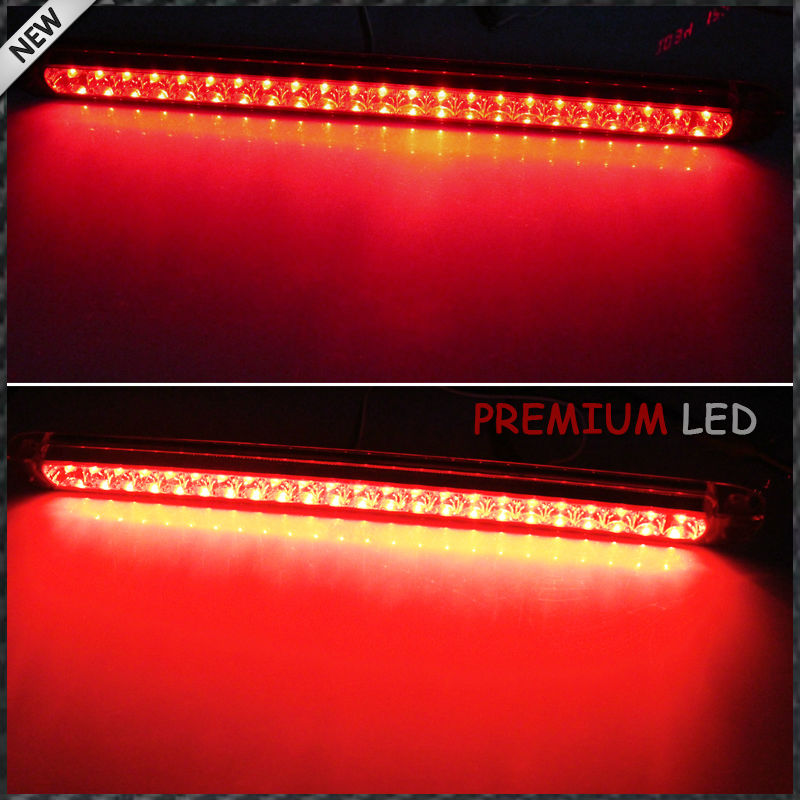 18 trunk tailgate red led light bar for tail brake light functions 18 trunk tailgate red led light bar for tail brake light functions for ford gmc chevy dodge toyota nissan honda truck in signal lamp from automobiles aloadofball Choice Image