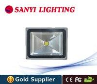 Led 홍수 야외 투광 램프 30 와트 LED 홍수 빛 모션 센서 refletor foco led 스포트 라이트 RGB 외부