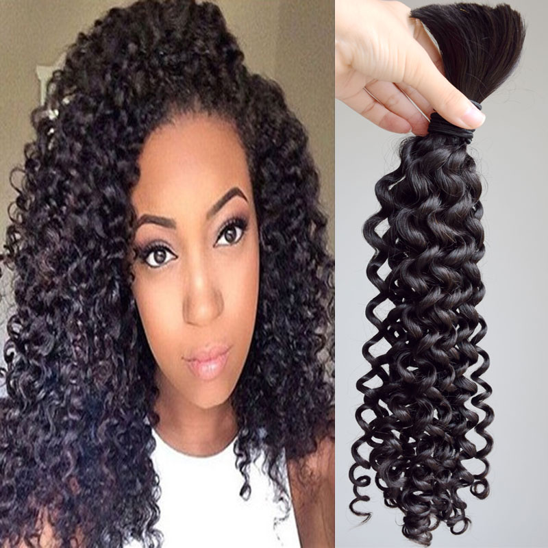 Single Braid Styles With Wavy Hair | Short Hairstyle 2013