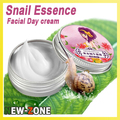 30g Gold Snail Cream Moisturizing Whitenning Silky Face Care Anti wrinkel Nourish Snail Repair face cream Skin Care Day Cream