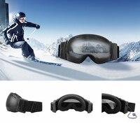 New Outdoor Sport DV HD 720P Anti UV Anti Fog Snow Ski Skiing Goggles Smart Glasses Bluetooth Headset Camera Sunglasses