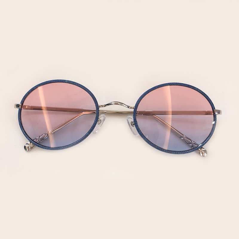 high quality small sunglasses 2019 fashion luxury brand designer alloy frame eyeglasses uv400. Black Bedroom Furniture Sets. Home Design Ideas