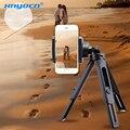 Металлический Треугольный Кронштейн для мобильного телефона  штатив для селфи  подставка для IPhone XS MAX  Xiaomi Camera для samsung S9 S10 Plus